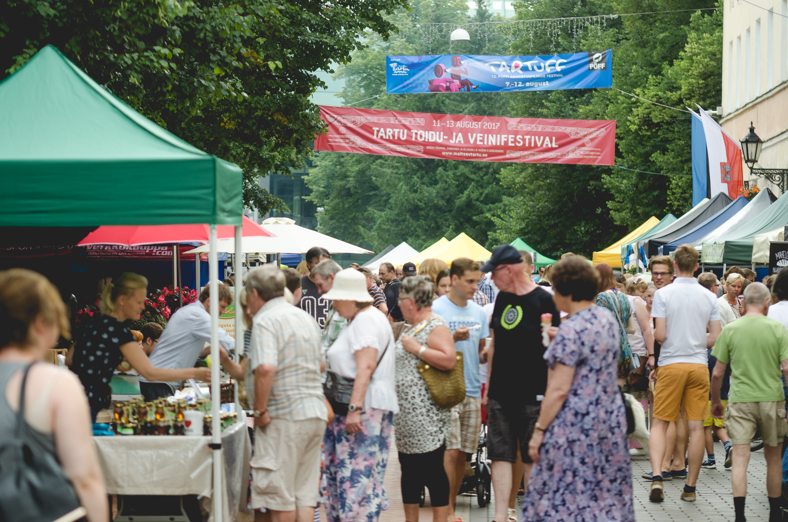 02ee9861ae9 The Tartu Food and Wine Festival, taking place from 2–4 August, is ...