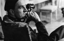 Ingmar Bergmani retrospektiiv