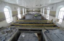 Maarja kiriku remont