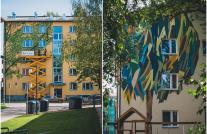 Tiigi tänava maalingud