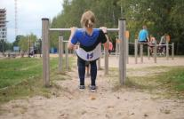 Embedded thumbnail for Tartu kandideerib ligipääsetava linna auhinnale