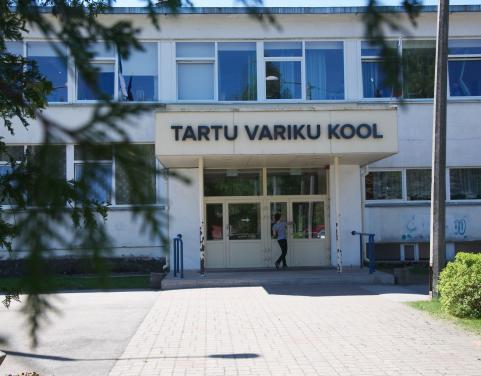 Variku kool