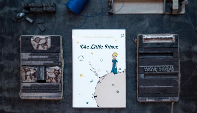 Väike prints