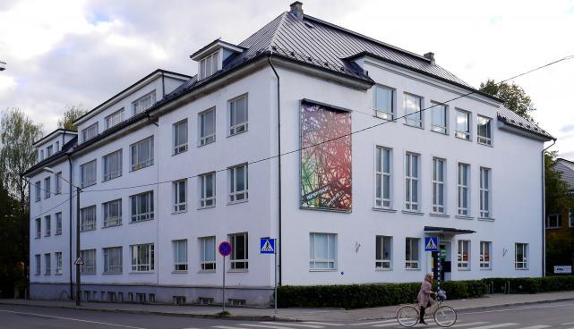 Tartu Art House