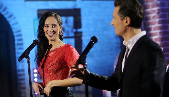 Элина Нечаева, Танель Падар и Сисси Бенита дадут благотворительный концерт в пользу церкви Святой Марии в Тарту
