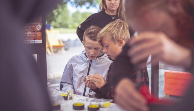 Noored leiutajad