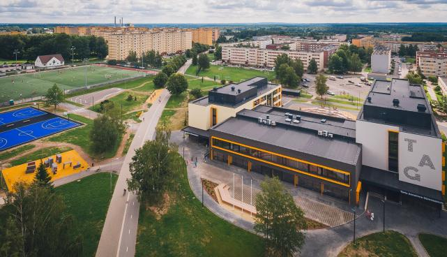 Tartu Annelinn Upper Secondary School