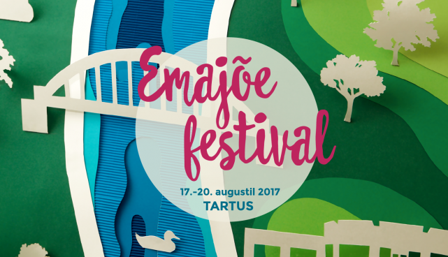 The River Emajõgi Festival 2017