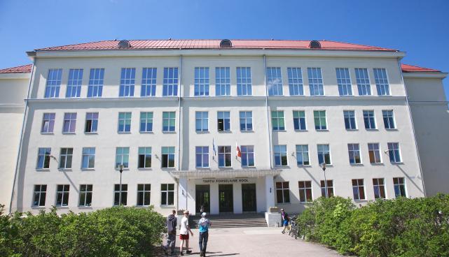 Forseliuse kool