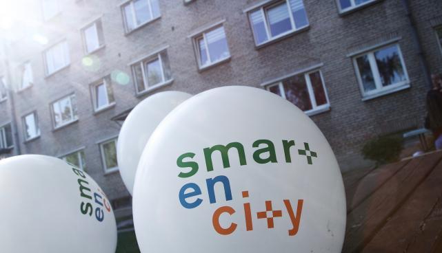 smartencity