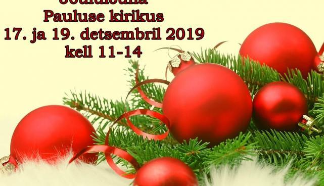 Kutse jõululõunale