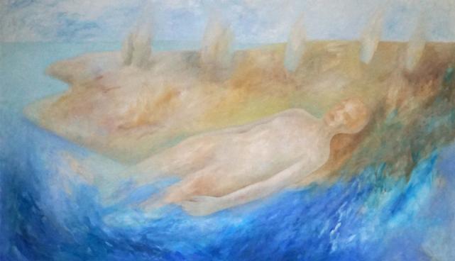 Johanna Mudisti töö