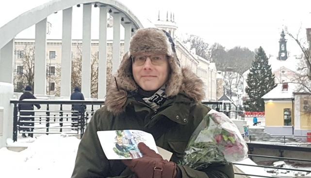 Juhan Voolaid