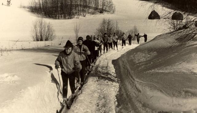 Maraton_1964_Eesti_Spordimuuseum