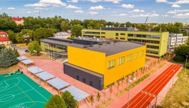 Raatuse kool