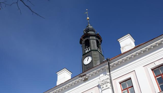 Raekoja torn