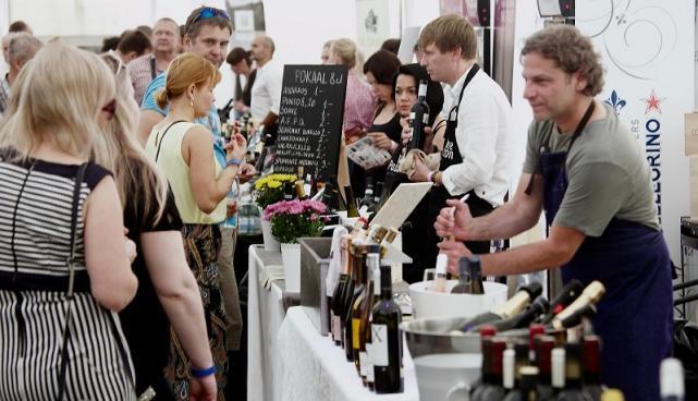 Tartu toidu- ja veinifestival