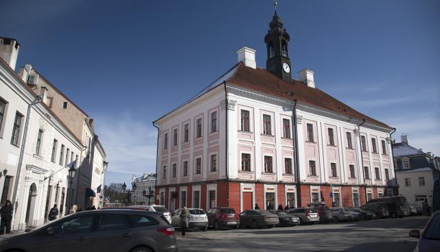 Tartu Raekoda