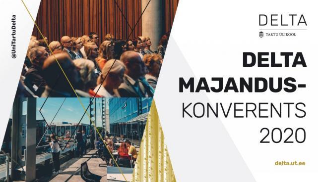 Delta majanduskonverents