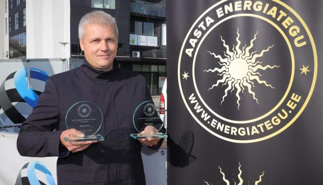 energiateo auhind