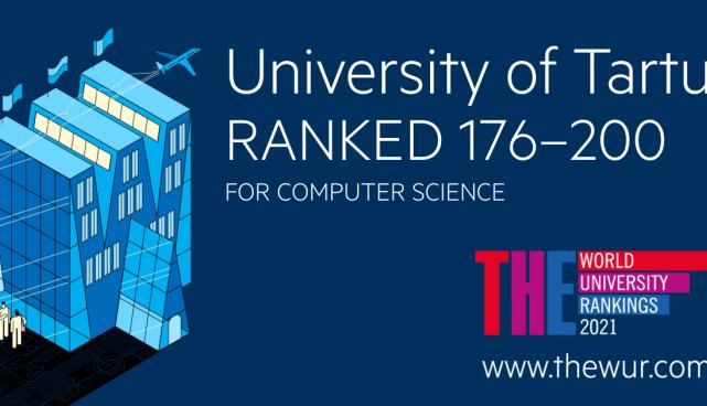 Tartu Ülikooli arvutiteadus
