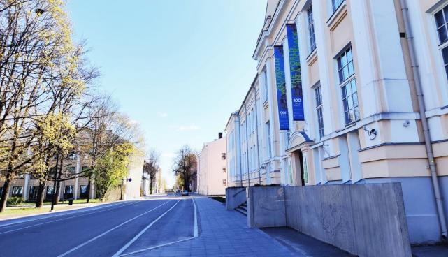 Tartu Ülikooli loodusmuuseum