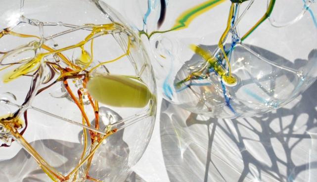 klaasikunst tartu Kunstimajas