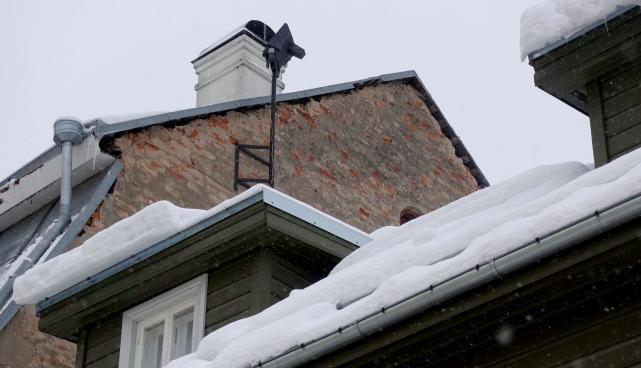 lumine katus