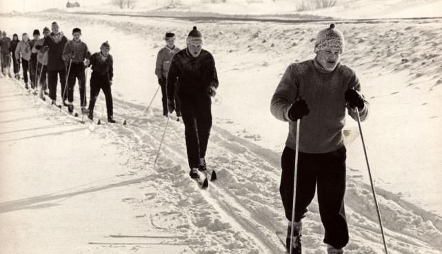 maraton 1965