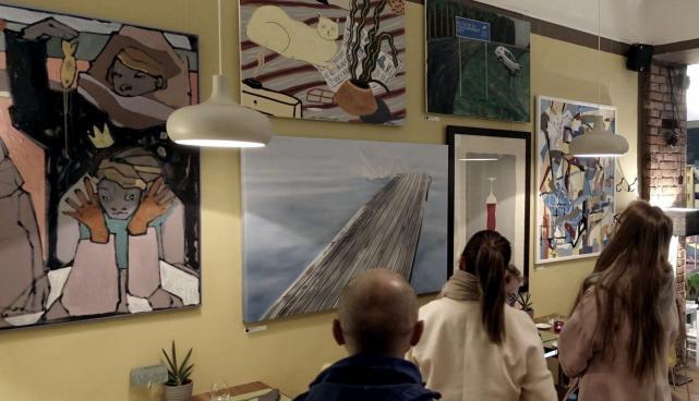 Oksjoni näitus