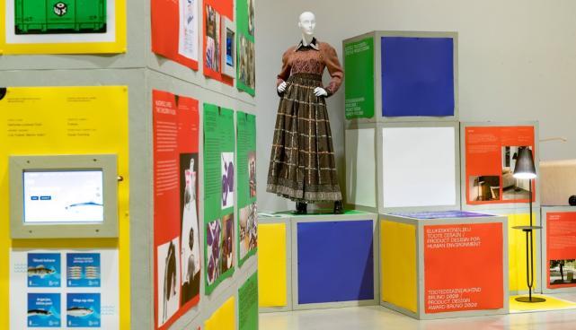 Eesti Disainiauhinnad 2020
