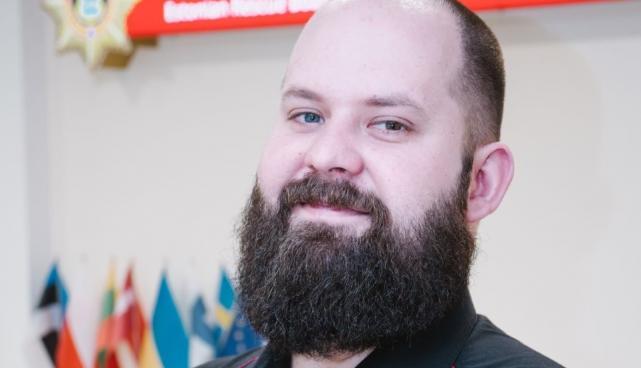 Lõuna päästekeskuse ennetusbüroo peaspetsialist Taavi Siilbek