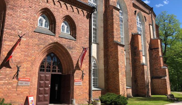 Tartu Ülikooli muuseum
