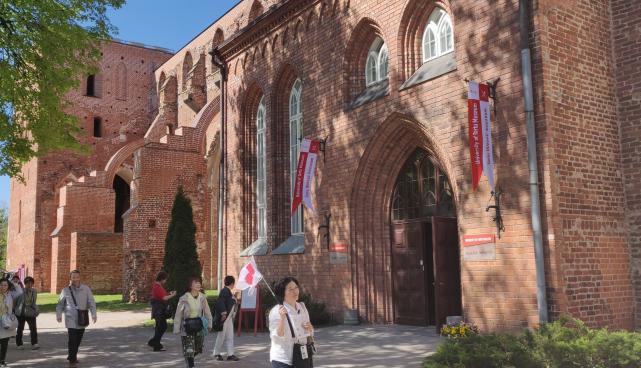ülikooli muuseum Toomel