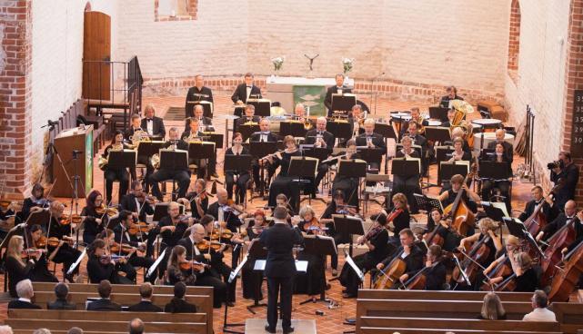 sümfooniaorkester