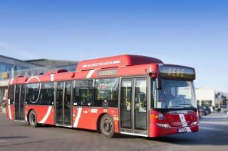 Tartu eesmärk on tuua linnaliinidele tervikuna vaid gaasibussid