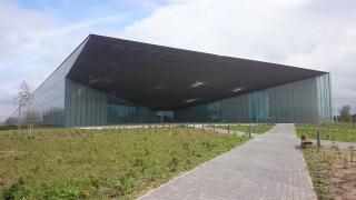 Muuseumi tee 2, Eesti Rahva Muuseum