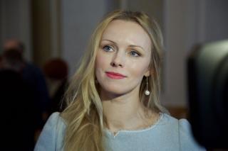 Kristiina Ehin. Фото: Ove Maidla