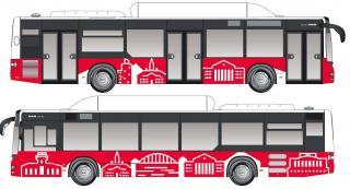 Bussikujundus