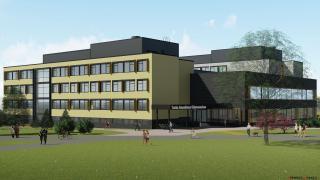 Annelinna gümnaasium renoveeritakse 2020. aasta sügiseks