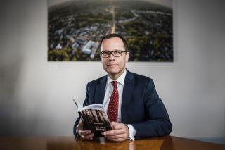 Urmas Klaas. Foto: Kiur Kaasik