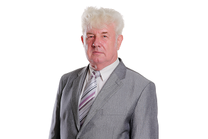 Volikogu esimees Olev Raju