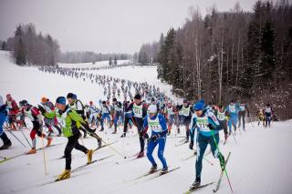 Tartu Maraton (Foto: Tarmo Haud)