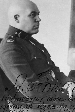 Aleksander Tõnisson