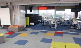 Tartu Hansa Kooli  avatud õpperuum