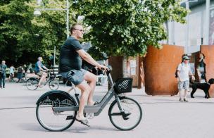 Помогите Тарту стать любимцем публики в номинации Green Destinations Story Award
