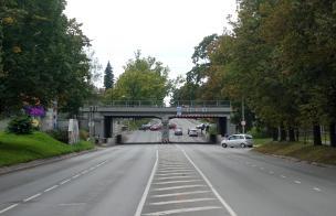 Riia street
