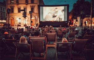 Kino Autovabaduse puiesteel