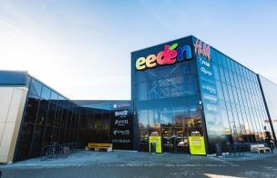 торговый центр Eeden