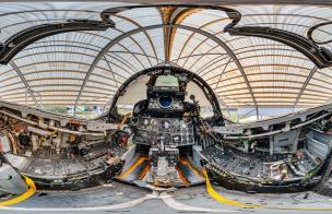 Эстонский музей авиации